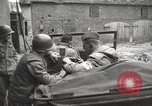 Image of Soviet Lieutenant Germany, 1945, second 11 stock footage video 65675066607