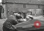 Image of Soviet Lieutenant Germany, 1945, second 12 stock footage video 65675066607
