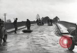 Image of US Army crosses Danube at Dillingen Dillingen Germany, 1945, second 2 stock footage video 65675066610