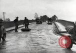 Image of US Army crosses Danube at Dillingen Dillingen Germany, 1945, second 4 stock footage video 65675066610