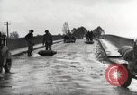 Image of US Army crosses Danube at Dillingen Dillingen Germany, 1945, second 5 stock footage video 65675066610