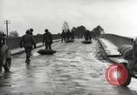 Image of US Army crosses Danube at Dillingen Dillingen Germany, 1945, second 8 stock footage video 65675066610