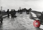 Image of US Army crosses Danube at Dillingen Dillingen Germany, 1945, second 10 stock footage video 65675066610