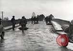 Image of US Army crosses Danube at Dillingen Dillingen Germany, 1945, second 11 stock footage video 65675066610