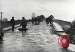 Image of US Army crosses Danube at Dillingen Dillingen Germany, 1945, second 12 stock footage video 65675066610