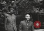 Image of Chiang Kai Shek China, 1945, second 8 stock footage video 65675066615