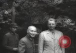 Image of Chiang Kai Shek China, 1945, second 10 stock footage video 65675066615