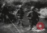 Image of Japanese prisoners Pacific Theater, 1945, second 9 stock footage video 65675066616