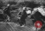 Image of Japanese prisoners Pacific Theater, 1945, second 11 stock footage video 65675066616