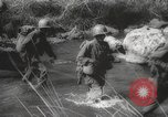 Image of Japanese prisoners Pacific Theater, 1945, second 12 stock footage video 65675066616