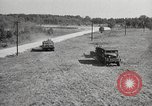 Image of M8 cargo carrier United States USA, 1947, second 2 stock footage video 65675066618
