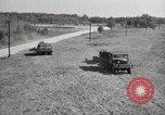 Image of M8 cargo carrier United States USA, 1947, second 3 stock footage video 65675066618