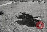 Image of M8 cargo carrier United States USA, 1947, second 7 stock footage video 65675066618