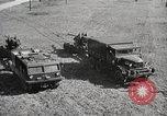 Image of M8 cargo carrier United States USA, 1947, second 12 stock footage video 65675066618