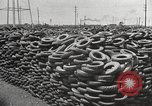 Image of tire remover United States USA, 1947, second 2 stock footage video 65675066620
