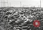 Image of tire remover United States USA, 1947, second 3 stock footage video 65675066620