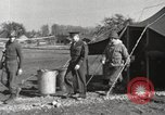 Image of General Eisenhower Cherbourg France, 1945, second 4 stock footage video 65675066626