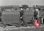 Image of General Eisenhower Cherbourg France, 1945, second 6 stock footage video 65675066626