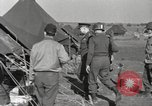 Image of General Eisenhower Cherbourg France, 1945, second 11 stock footage video 65675066626