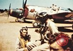 Image of P-47 Thunderbolt aircraft Italy, 1944, second 3 stock footage video 65675066633