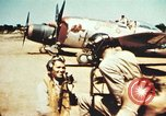 Image of P-47 Thunderbolt aircraft Italy, 1944, second 4 stock footage video 65675066633