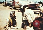 Image of P-47 Thunderbolt aircraft Italy, 1944, second 8 stock footage video 65675066633