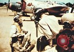 Image of P-47 Thunderbolt aircraft Italy, 1944, second 9 stock footage video 65675066633