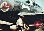 Image of P-47 Thunderbolt aircraft Italy, 1944, second 12 stock footage video 65675066633