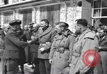 Image of Famous persons released from Nazi prisons Germany, 1945, second 5 stock footage video 65675066636