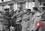 Image of Famous persons released from Nazi prisons Germany, 1945, second 6 stock footage video 65675066636