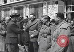 Image of Famous persons released from Nazi prisons Germany, 1945, second 7 stock footage video 65675066636
