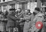 Image of Famous persons released from Nazi prisons Germany, 1945, second 8 stock footage video 65675066636