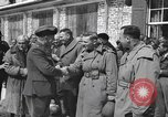 Image of Famous persons released from Nazi prisons Germany, 1945, second 9 stock footage video 65675066636