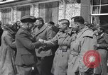 Image of Famous persons released from Nazi prisons Germany, 1945, second 10 stock footage video 65675066636