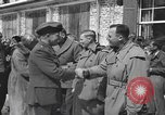 Image of Famous persons released from Nazi prisons Germany, 1945, second 11 stock footage video 65675066636