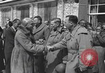 Image of Famous persons released from Nazi prisons Germany, 1945, second 12 stock footage video 65675066636