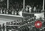 Image of victory parade London England United Kingdom, 1946, second 1 stock footage video 65675066643