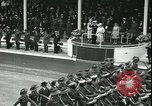 Image of victory parade London England United Kingdom, 1946, second 2 stock footage video 65675066643