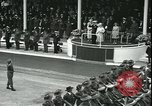 Image of victory parade London England United Kingdom, 1946, second 3 stock footage video 65675066643
