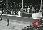 Image of victory parade London England United Kingdom, 1946, second 4 stock footage video 65675066643