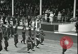 Image of victory parade London England United Kingdom, 1946, second 8 stock footage video 65675066643