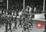 Image of victory parade London England United Kingdom, 1946, second 9 stock footage video 65675066643