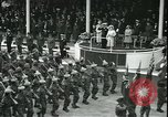 Image of victory parade London England United Kingdom, 1946, second 12 stock footage video 65675066643