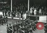 Image of victory parade London England United Kingdom, 1946, second 1 stock footage video 65675066644