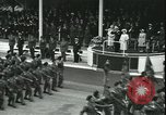 Image of victory parade London England United Kingdom, 1946, second 3 stock footage video 65675066644