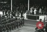 Image of victory parade London England United Kingdom, 1946, second 4 stock footage video 65675066644