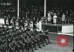 Image of victory parade London England United Kingdom, 1946, second 5 stock footage video 65675066644