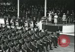 Image of victory parade London England United Kingdom, 1946, second 6 stock footage video 65675066644
