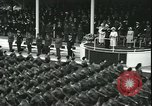 Image of victory parade London England United Kingdom, 1946, second 8 stock footage video 65675066644