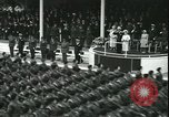 Image of victory parade London England United Kingdom, 1946, second 9 stock footage video 65675066644
